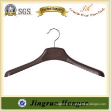 Artículo de la ropa para la suspensión de la ropa de la exhibición en plástico