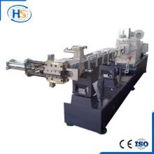 Gránulo de PVC Tse-65 que hace la máquina para Masterbatch del color