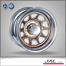 High Performance Chrome Wheels 4x4 Wheels Rims for SUV