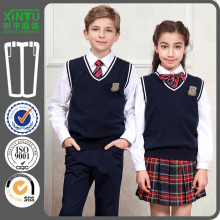 2016 Beaautiful Band Vest Malaysia School Uniform