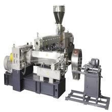 HS konkurrenzfähiger Preis SP Twin-Bühne Compoundierung Kabel Extrusion Maschine