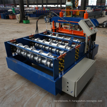 machine à cintrer en acier de cintrage hydraulique automatique de xinnuo