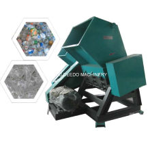 Pet PE Plastic Bottle Crusher Machine