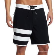 Shorts de bain à la mode floraux Shorts de surf à la plage