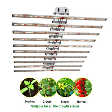 Meistverkaufte Samsung Lm561C Grow Light Strip