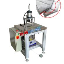 New ultrasonic mask edge welding sealing machine for face mask n95