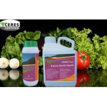 Foliar Application Fertilizer Liquid Fulvic Acid