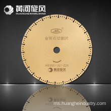 Diamonded Blade Saw Blade