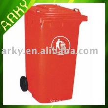 Dustbin en plastique intérieur de haute qualité