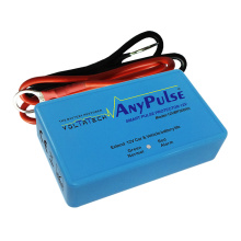 Protecteur intelligent de batterie de voiture 12V