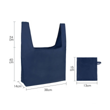 Durable 100% Polyester Shopping Bags