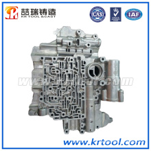 Высокая точность алюминиевого литья для автомобиля
