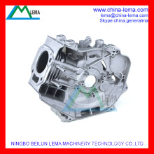 Ningbo Aluminum Cylinder Box Die-Casting Maker