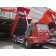 Sinotruk 30 Mining Dump Truck for Sale