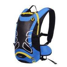 12l nylon impermeável ao ar livre ciclismo equitação mochila esportes (yky7297)