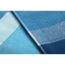 Auf Lager Microfiber, 100% Polyester Pigment Printed Fabric