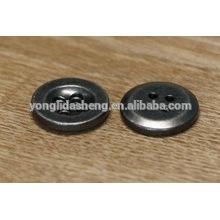 Fancy Metal Botões para Roupas, botão Snap Metal Custom