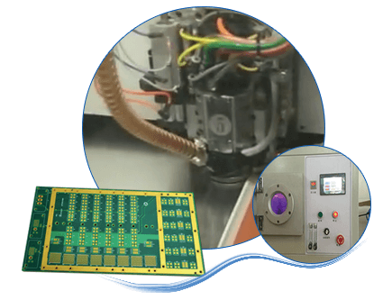 High frequency PCB Manufacturing