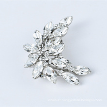 European and American water drill life tree brooch exaggerates atmospheric personality fashion brooch