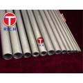 ASTM A688 Tabung Pemanas Air Pangan Stainless Steel Seamless