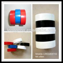Ruban électrique à l'épreuve du PVC