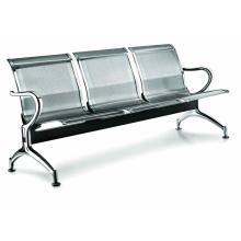 Acero inoxidable Muebles públicos Silla de aeropuerto Sillas de espera (DX630)