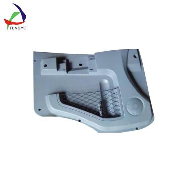 Haute tolérance et conception précieuse en plastique sous vide forment des pièces automobiles en plastique
