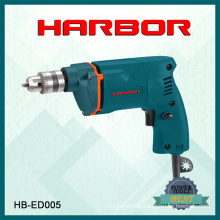 Hb-ED005 Harbor 2016 Hot Selling High Power Electric Power Tools Electric Drill Electric Drill Augers