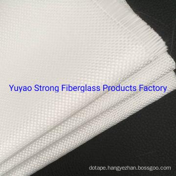 Fiberglass Fabric for Composite or Insulation
