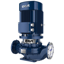 Iron Casting Single Stage Centrifugal Water Pump