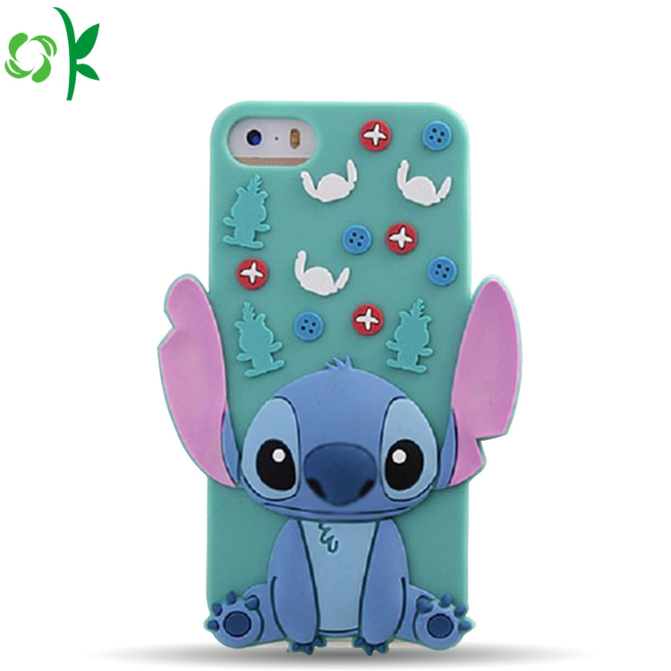 Cartoon Mobile Phone Cover