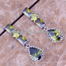 joyería esmeralda natural elefante joyería joyería de fantasía Japón