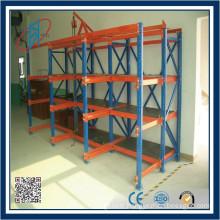 Garage Use Mold/Mould/Die Storage Racking
