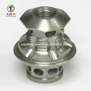 manufactura personalizada CNC servicio de máquina / CNC maquinaria