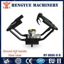 Ausgezeichnete Ground Drill Griff und Getriebegehäuse für den heißen Verkauf