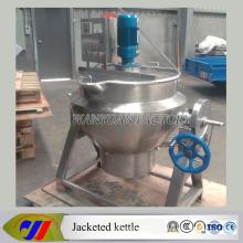 150 литров полуавтоматический Тип приготовления чайник с мешалкой