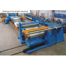2014 New Type Automatic Slitting Machine Hot Sale