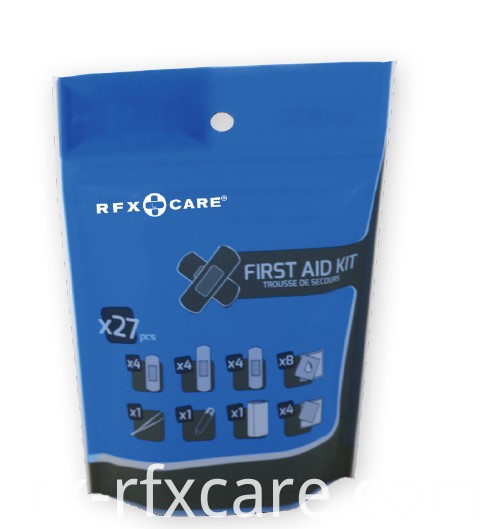 Plaster First Aid Kit
