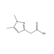 2-(1,5-Dimethyl-1H-Pyrazol-3-YL)Acetic 酸 CA 1185292-77-6