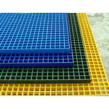 FRP Profile - FRP Pultrusion Grating