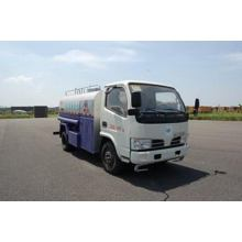 CLW GROUP Pure Electric Water Sprinkler Truck