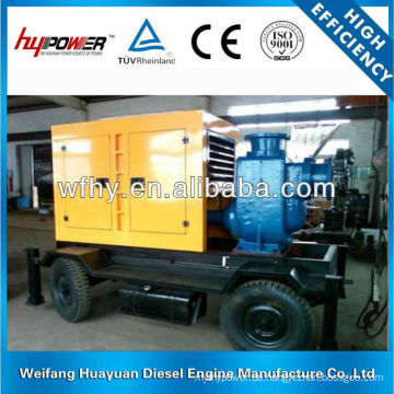 DEUTZ Serie Diesel Wasserpumpe