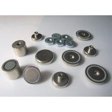 High Performance NdFeB Pot (UNI-NdFeB-POT)