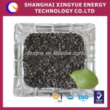 konkurrenzfähiger Preis Magnetite Eisenerzfilter Medien für Wasseraufbereitungsmaterial
