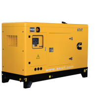AOSIF insonorizado de techo 100kw generador diesel lista de precios