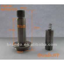 Componentes neumáticos Electroválvula Diámetro del tubo 13mm