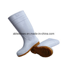 Рабочая безопасность ПВХ сапоги, обувь