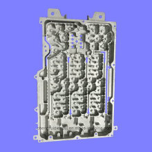 Die Casting Part for Communication Appliance Cover