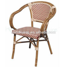 New design garden furniture outdoor dining sets bistro sets chair and table