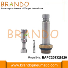 SS LPG Injector Rail Plunger Assembly Repair Kit